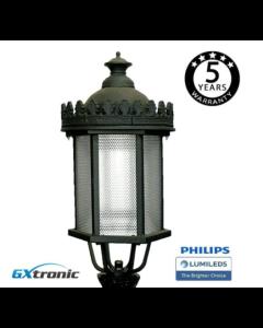 40W LED Streetlight Florida LUMILEDS