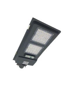 Streetlight Solar LED 40w with motion sensor IP65